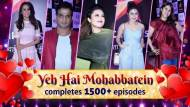 Cast of YHM celebrate 1500+ episodes