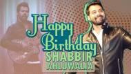 Shabir Ahluwalia