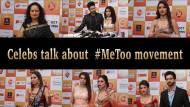 MeToo movement