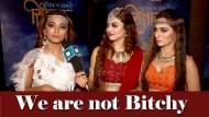 Soni, Laveena, & Falaq
