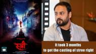 Director of Stree Amar Kaushik