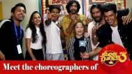 Super Dancer Chapter 3