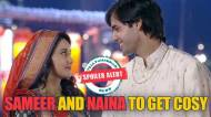 Sameer and Naina