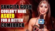 Sangita Gosh