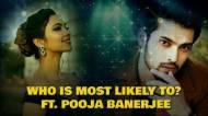 Pooja Banerjee and Parth Samthaan
