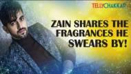 Zain Imam