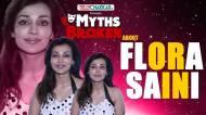 Flora Saini