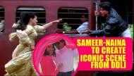 Sameer-Naina