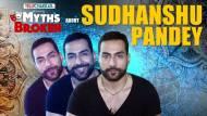 Sudhanshu Pandey