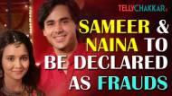 Sameer and Naina