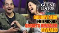 Gaurav Gera and Mona Singh