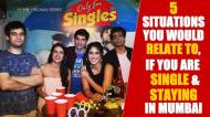 Cast of Only for Singles