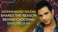 Mohammad Nazim