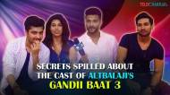Gandi Baat Season3