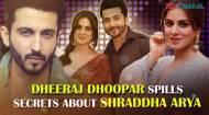Dheeraj Dhoopar