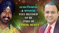 Gurucharan and Mandar