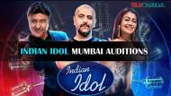 Mumbai Indian Idol