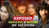 Shantanu & Nityami