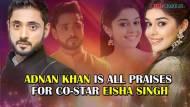 Eisha Singh