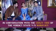 The Verdict State v/s Nanavati