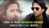 Shaheer Shaikh