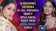 Karishma Sharma