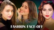 Fashion Face-off