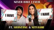 Shantanu Maheshwari
