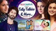Telly Talkies