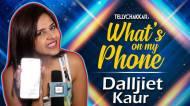 Dalljiet Kaur