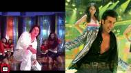 Remixed evergreen Bollywood's songs