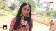Farnaz Shetty talks about the challenges to play Mannu