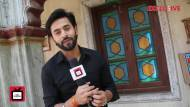 Shashank Vyas reveals his SECRETS