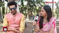 Fun chit-chat with Farnaz Shetty & Neel Motwani