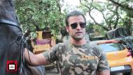 I was surprised when this role was offered to me: Rohit Roy