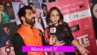 Manu Punjabi shares his 'love fundas'