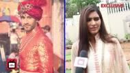 Swabhimaan's Sangeita talks about her co-star Saahil