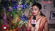 Teena Dattaa lovingly calls her Bappa, 'Gannu'