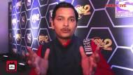 "Paritosh: ""I genuinely love Shilpa Shetty"""