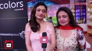 Ragini Khanna talks about her culinary skills