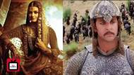 10 glorious years of Hrithik- Aishwarya Starrer Jodhaa Akbar