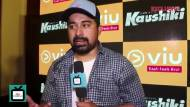 My wife is a bigger star, not jealous of my female fan following: Rannvijay