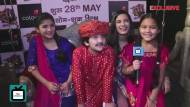 Meet bachcha gang from Color's Roop - Mard Ka Naya Swaroop
