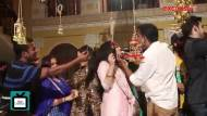 100 episodes celebration with the Arjit, Aditi and Ekroop
