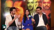 Fun rapid fire with cast of Lashtam Pashtam