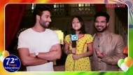 Cast of Udaan show their patriotic vibe | Independence Day Special