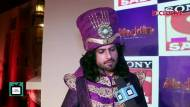 It's great working with the young cast in Aladdin- Aamir Dalvi