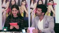 Kushal-Karishma REACT on controversial headlines