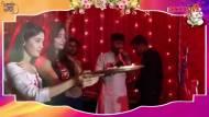 Ganesh Chathurthi celebration on the sets of Yeh Rishta Kya Kehlata Hai