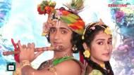 Sumedh and Mallika talk about their look in 'Radha Krishna'